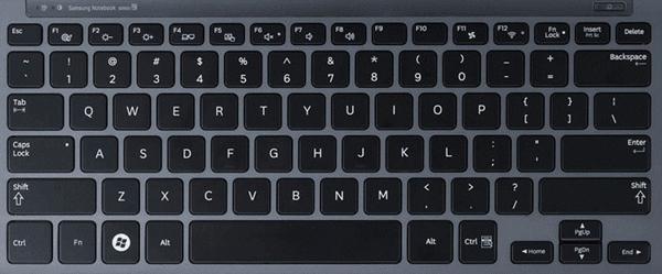 gamer Keyboard HD tapet nedlasting