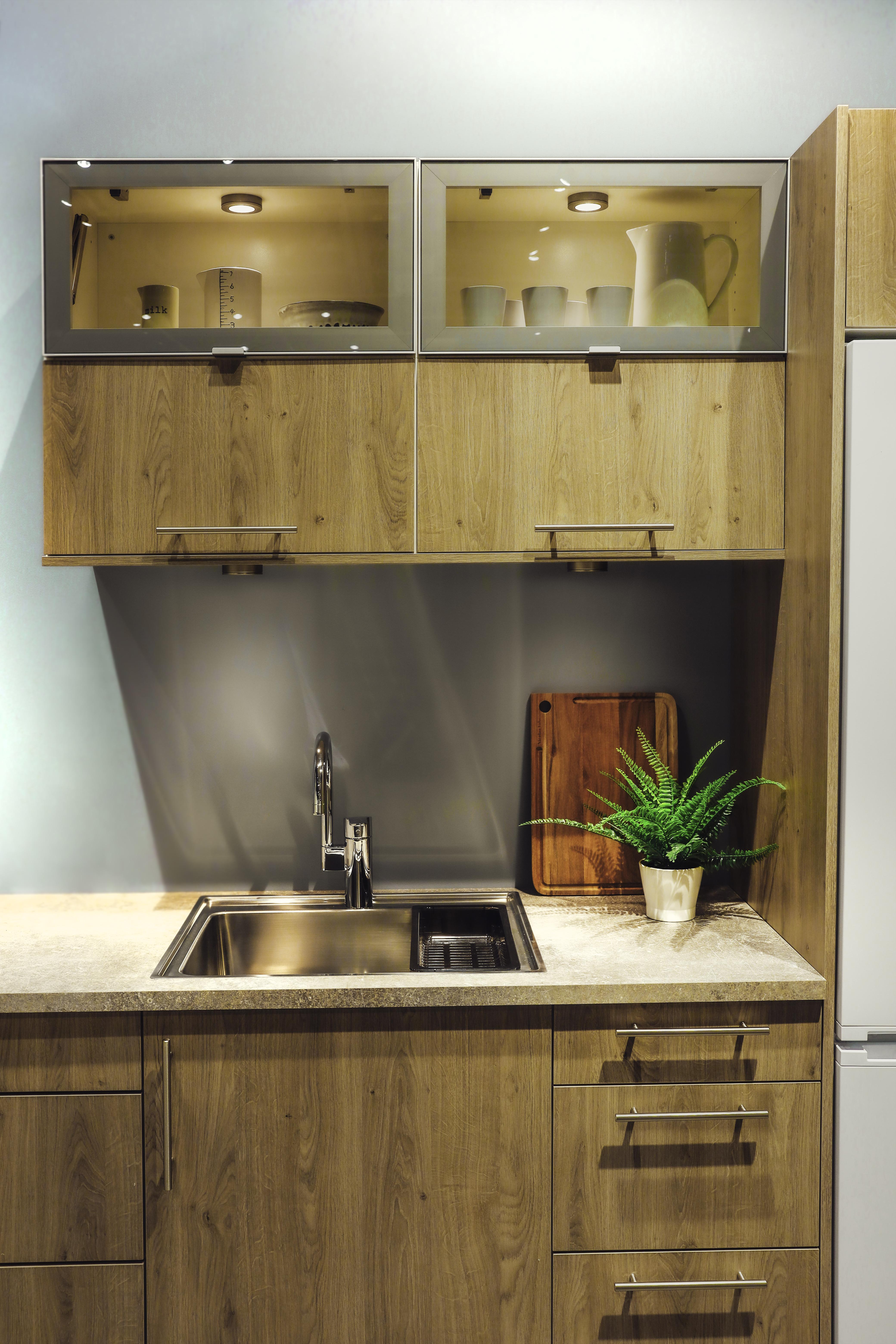 Høyskap | Best oppbevaring på kjøkkenet | Power.no Power.no