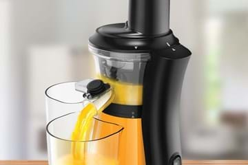 Point Pro slowjuicer