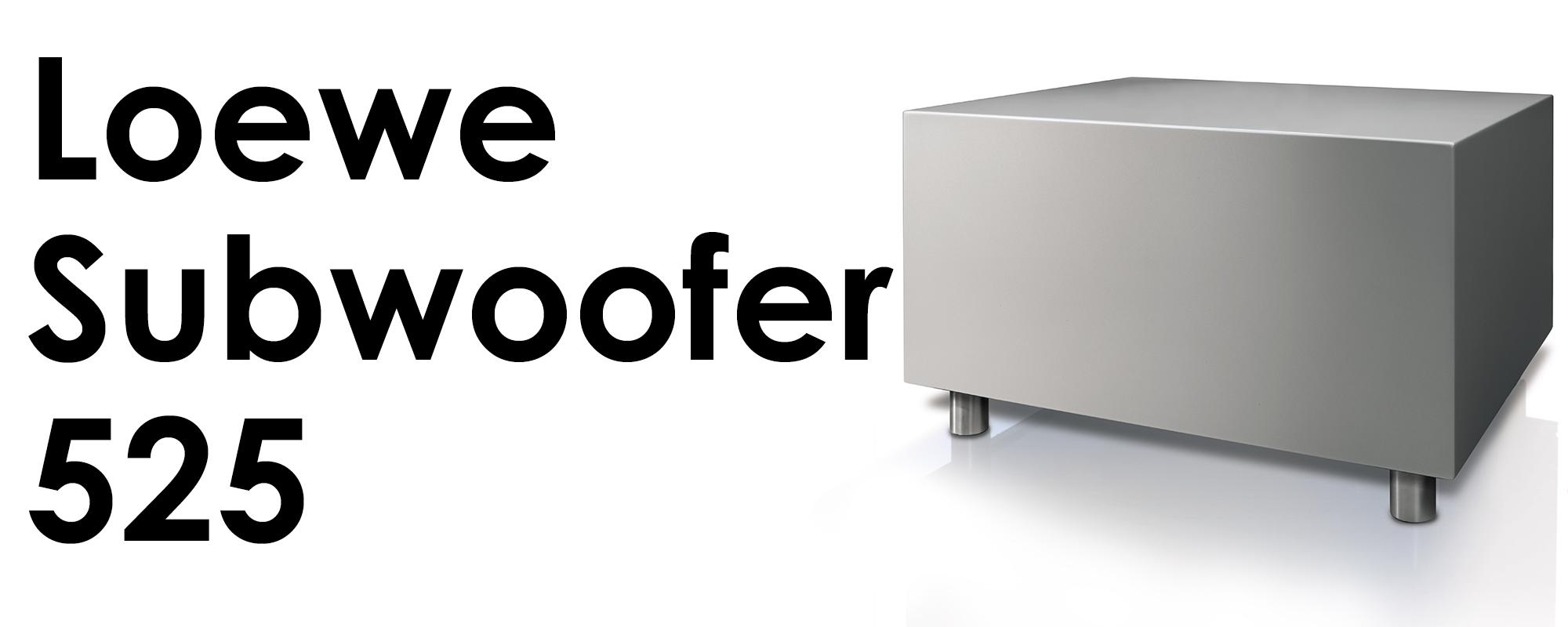 loewe tv og subwoofer. Black Bedroom Furniture Sets. Home Design Ideas