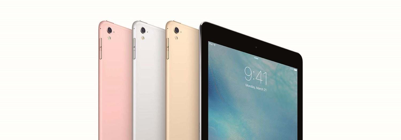 e69fb36fd iPad Pro | Enda mer allsidig - Power.no