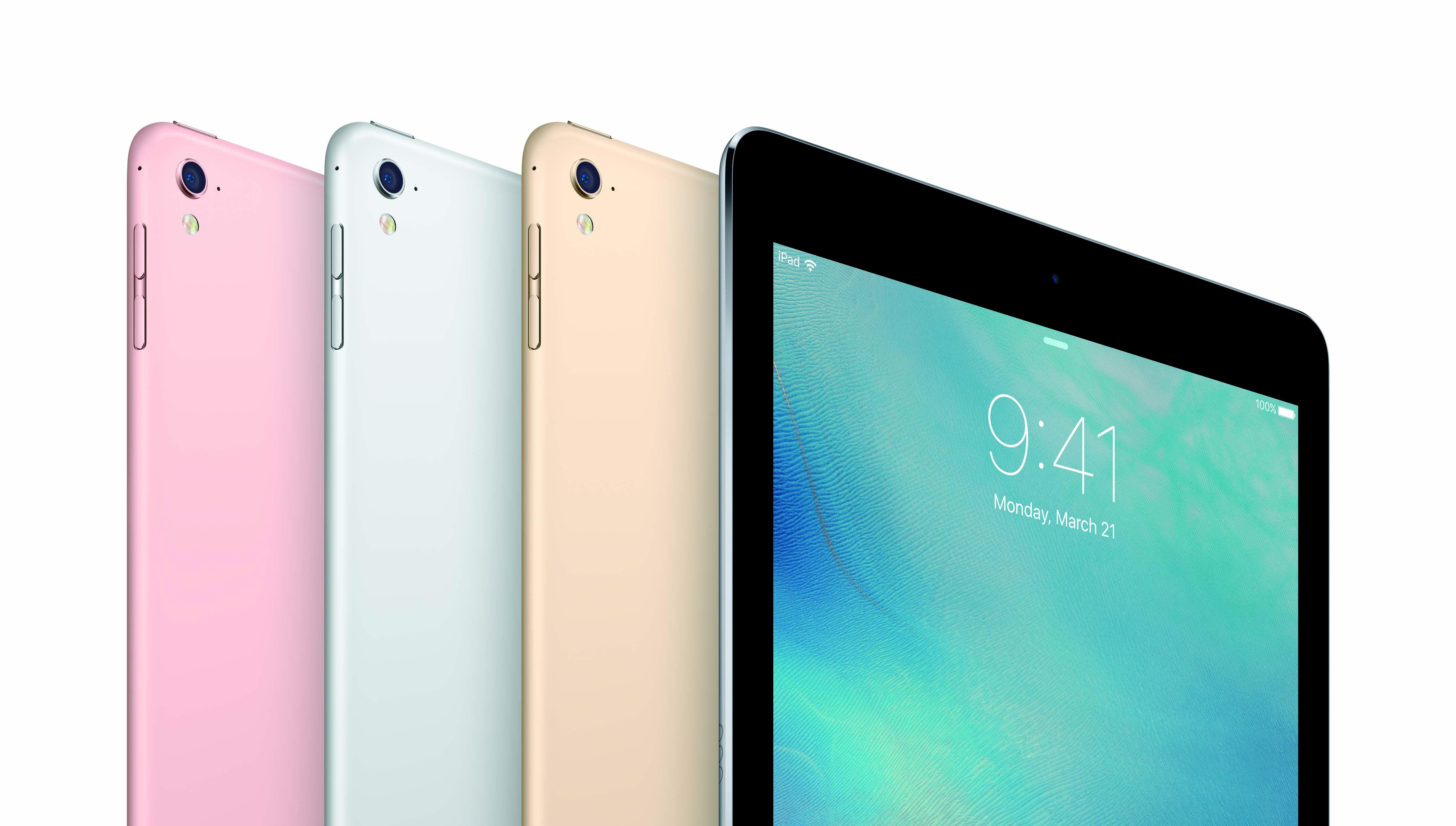 iPad Pro | Nettbrettet som kan brukes til alt Power.no