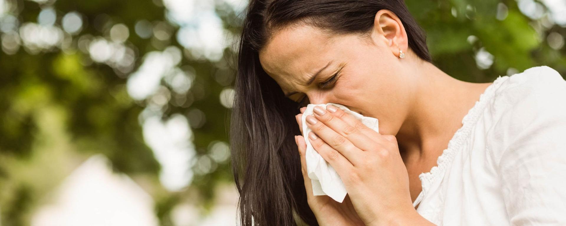 Tips til deg med pollenallergi Power.no